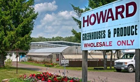 Howard Greenhouses