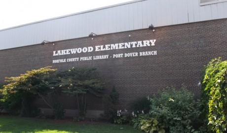 Lakewood Elementary School