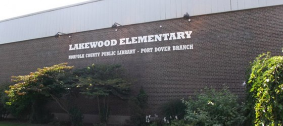 Lakewood Elementary School Grand Opening
