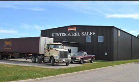 Hunter Steel